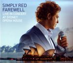 Simply Red : Farewell Live at Sydney Opera House (CD/DVD) - Simply Red