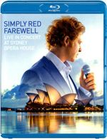 Simply Red : Farewell - Live in Concert at Sydney Opera House - Simply Red