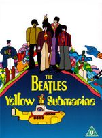 The Beatles : Yellow Submarine (Limited Edition) (DVD) - George Dunning