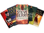 Action Adventure - 5 Book Pack : 5 books for just $19.95