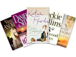 Contemporary Women's Fiction - 5 Book Pack : 5 books for just $19.95