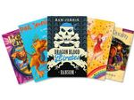 Younger Readers - 5 Book Pack : 5 books for just $9.95