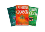 Catherine Cookson 3 Book Pack  : Includes The Solace of Sin, A Ruthless Need, and The Thursday Friend - Booktopia