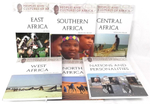 People and Cultures Of Africa : 6 Book Pack
