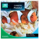 Clown Fish Puzzle : BBC Earth 500 piece jigsaw puzzle - BBC Earth
