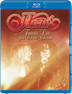 Heart : Fanatic Live from Caesars Coliseum - Heart