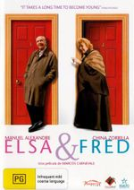 Elsa and Fred (2005) : Season 8 (The Final Season) - Manuel Alexandre