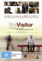 The Visitor - Richard Jenkins