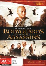 Bodyguards and Assassins - Simon Yam