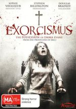 Exorcismus : Bloody Beginnings - Uncut - Sophie Vavasseur