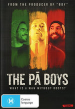 The Pa Boys - Francis Kora
