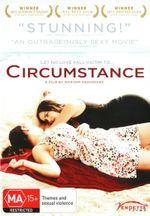 Circumstance - Nasrin Pakkho