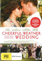 Cheerful Weather For The Wedding - Elizabeth McGovern
