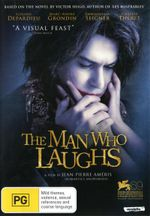 The Man Who Laughs - Marc-Andre Grondin