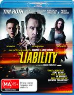 The Liability - Jack Oconnell