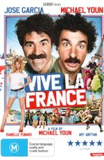 Vive la France - Ary Abittan