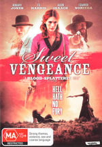 Sweet Vengeance - January Jones