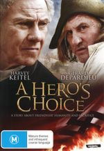 A Hero's Choice (aka A Farewell To Fools) - Laura Morante