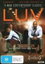 Luv - Charles S Dutton