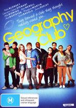 Geography Club - Cameron Deane Stewart