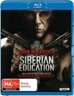 Siberian Education - Arnas Fedaravicius
