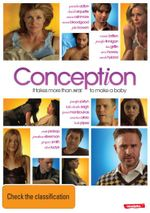 Conception - Connie Britton