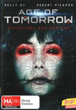 Age of Tomorrow - Lane Townsend
