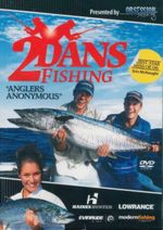 2 Dans Fishing : Anglers Anonymous
