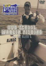 Old School Marlin Fishing : On The Alma G With Matt Watson
