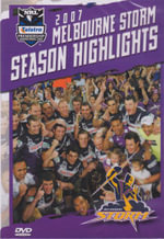 2007 NRL Premiers Season Highlights
