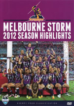 2012 NRL Pemiers : Melbourne Storm Season Highlights