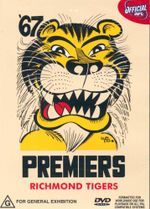 AFL Premiers 1967 Richmond