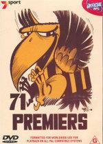 AFL Premiers 1971 - Hawthorn