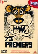 AFL Premiers 1973 - Richmond