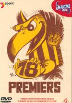 AFL Premiers 1978 - Hawthorn