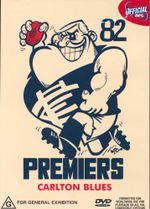 AFL Premiers 1982 Carlton