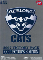 2007 Geelong Victory Pack