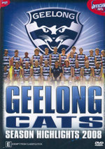 2008 Geelong Season highlights
