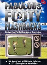 Fabulous Footy Flashbacks : Collingwood - Volume 2 - Neil Kerley