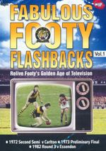 Fabulous Footy Flashbacks : Richmond Tiger
