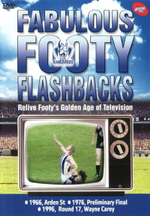 Fabulous Footy Flashbacks : North Melbourne