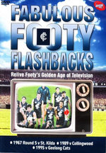 Fabulous Footy Flashbacks : Carlton