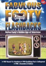 Fabulous Footy Flashbacks : West Coast Eagles