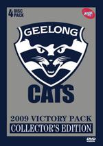 AFL Premiers : Victory Pack 2009