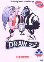 AFL Premiers : 2010 Collingwood & St Kilda