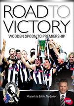 AFL Premiers : Road to Victory 2010 - Eddie Maguire