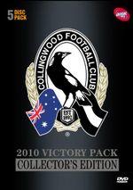 2010 AFL Premiers Victory Pack - Eddie Maguire