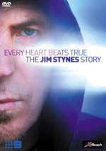 Every Heart Beats True : The Jim Stynes Story - Jim Stynes