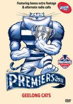 2011 AFL Premiers Geelong