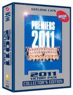AFL Premiers : Victory Pack 2011